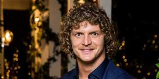 Bachelor Star, Nick Cummins hosts long lunch before flying to PNG