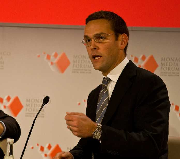 James Murdoch favoured as new Tesla chairman to replace Elon Musk