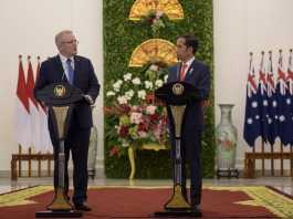 PM's Israel comments may jeopardise Indonesia free trade deal