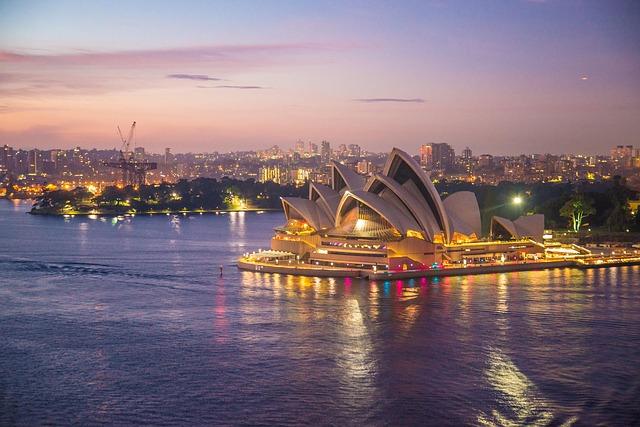 Sydney - bars