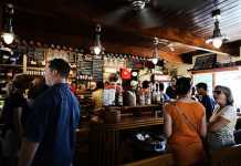 Best Bars in Australia