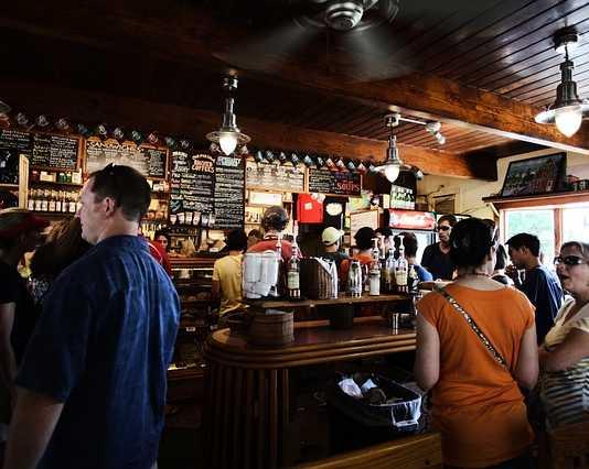 Best Bars in Australia