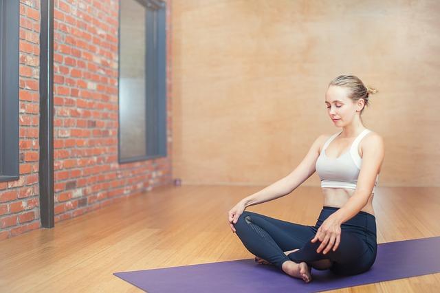 Five fresh ways to stress less