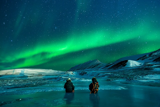 Your guide to the trip of a lifetime in the Arctic