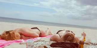 Beauty tips to help you cope with summer