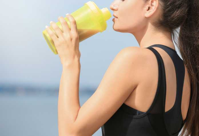 5 Sneaky ingredients to watch out for in your protein shake