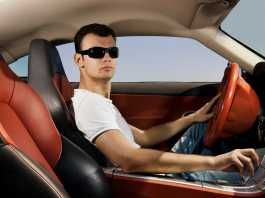 Commuting in style: how luxury car tax works