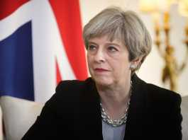 Irish border creates turmoil in Brexit plans