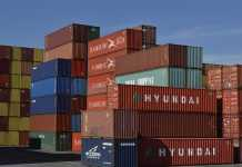 Have you considered building a house from shipping containers?