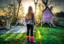 Take the fun outdoors: 6 great games for backyard playtime