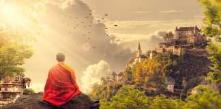 Buddhism and happiness: what you need to know