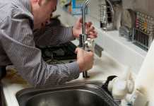 What you should do about different plumbing problems