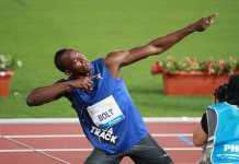 Bolt will not play A-League Football