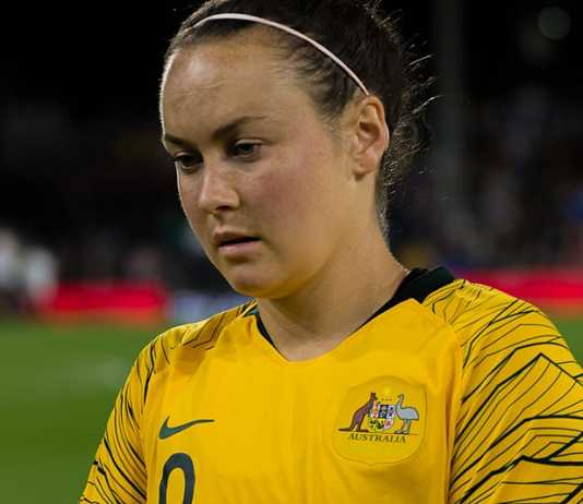 Foord spearheads Matildas in sweet revenge against Chile