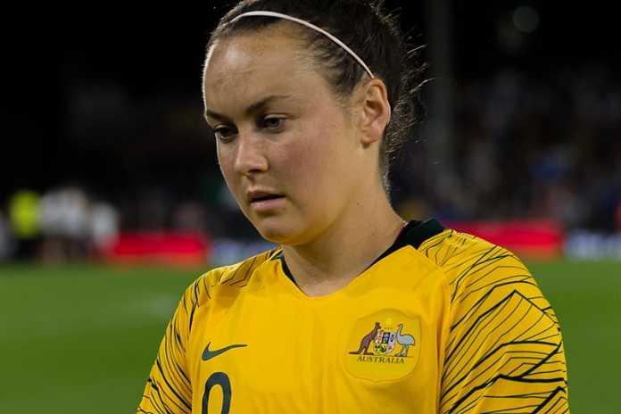 Foord spearheads Matildas in sweet revenge against Chile