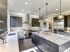 Interesting facts about kitchen quartz countertops