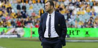 Woeful Wallabies fail to fire a shot against Wales