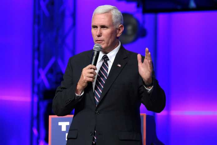 Mike Pence announces US to partner with Australia, PNG for Manus Island navy base