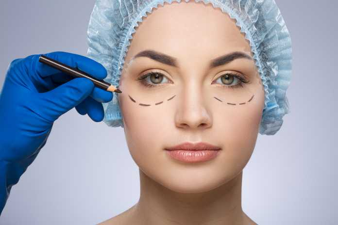 How plastic surgery changes lives everyday