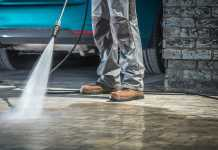 Pro tips and mistakes to avoid while sealing concrete driveways