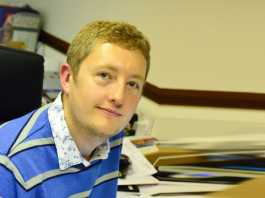Rhys Adams talks about running his short term car leasing business