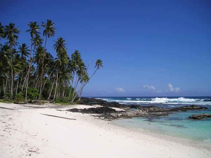 3 Best Resorts in Savaii, Samoa