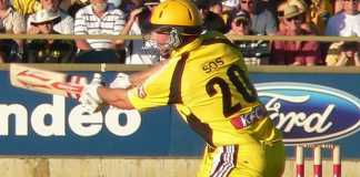 Marsh century can't save the series for Australia
