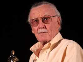 Marvel co-creator Stan Lee dies in hospital at 95