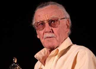 Marvel co-creator Stan Lee dies in hospital at 95
