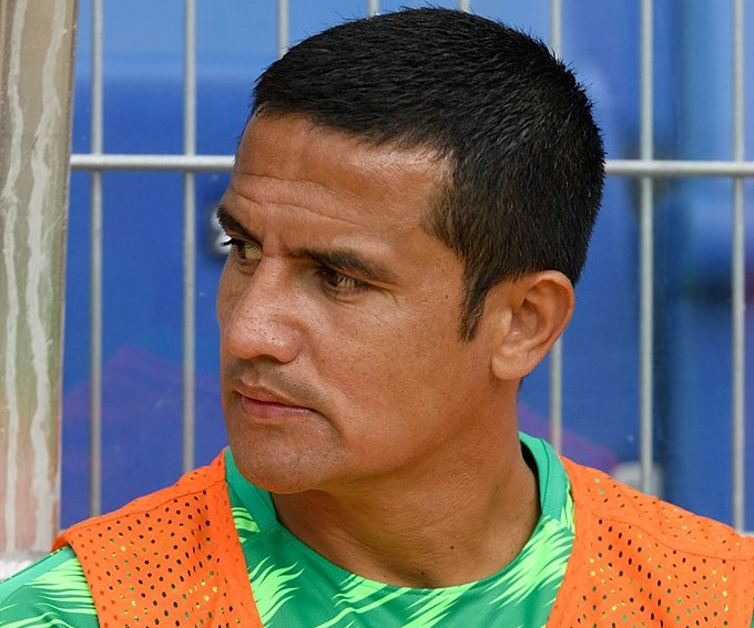 Tim Cahill's last hurrah takes place in Sydney tomorrow night