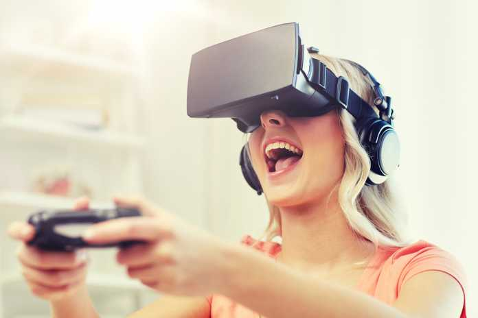Top 5 virtual reality games you should try