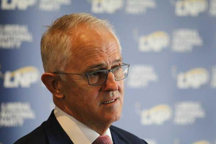 Scott Morrison won't ask Malcolm Turnbull to represent Australia again