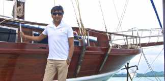 Vishal Sood talks about providing a myriad of yacht experiences