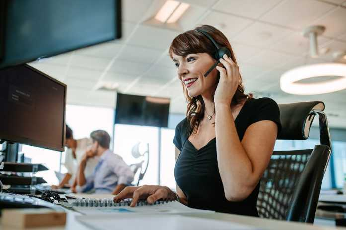Over the phone interpreting is now needed more than ever