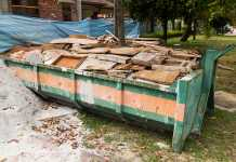 Everything you need to know about council permits for skip bins