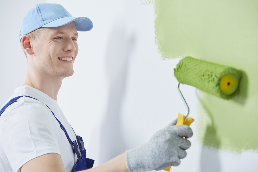 8 painting tips to keep your home looking fresh and new