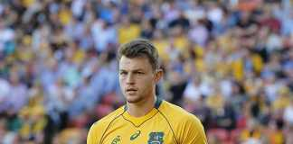 Wallabies at close to full strength