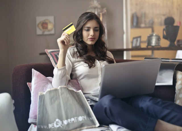 Convenience of online shopping