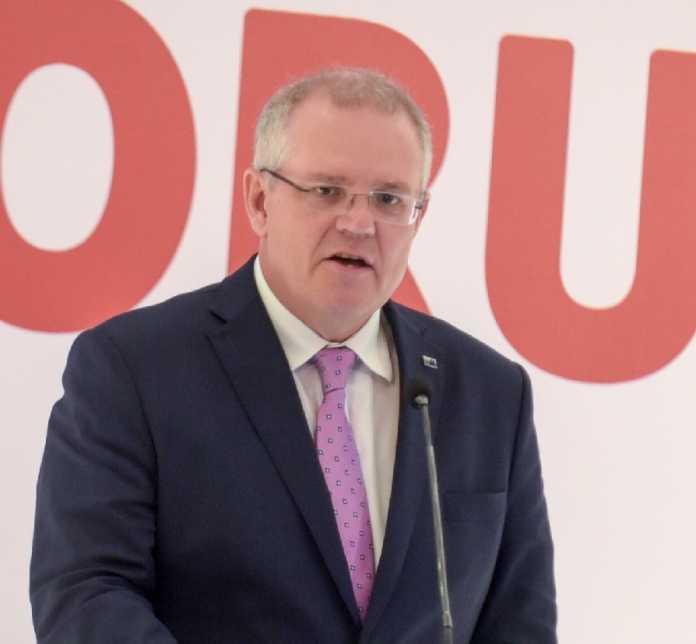 Scott Morrison dismisses mental health of Bourke Street attacker