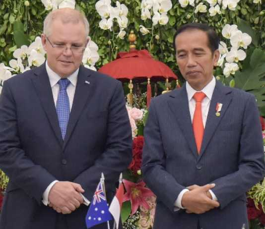 Indonesia FTA still in jeopardy surrounding proposed Israel Embassy move