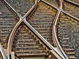 Driverless freight train deliberately derailed in Tasmania