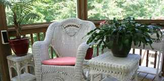Top reasons to buy rattan furniture when you redecorate your home