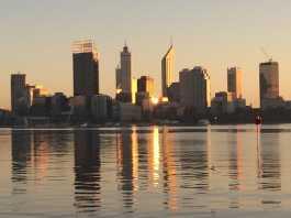 5 best hostels in Perth