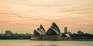 5 best hostels in Sydney