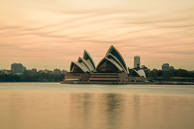 5 best hostels in Sydney