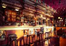 5 best night bars in Sydney