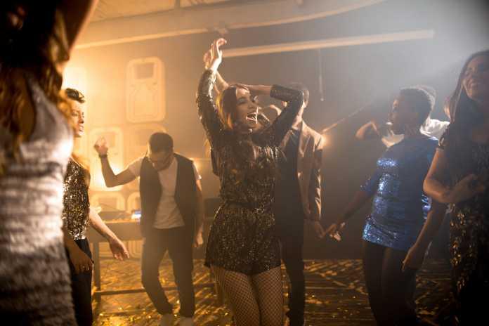 Best night clubs in Sydney