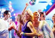 Best nightclubs