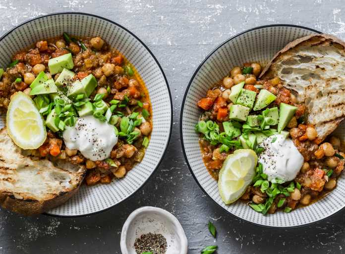 Best vegetarian restaurants in Perth