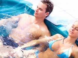 7 reasons why having a hot tub is good for you